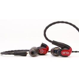 Westone W10 Single Driver IEM Earphones