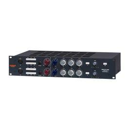 Warm Audio WA273EQ Two Channel 1073 Style Preamp w/EQ