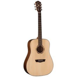Image for Woodline Dreadnought WLD10S Acoustic Guitar from SamAsh