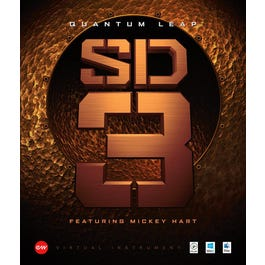 Image for Stormdrum 3 (Digital Download) from SamAsh