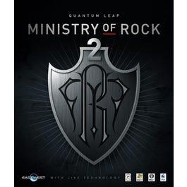 Image for Ministry of Rock 2 (Digital Download) from SamAsh