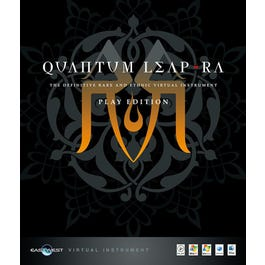 Image for Quantum Leap RA (Digital Download) from SamAsh