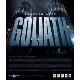 Image for Goliath (Digital Download) from SamAsh