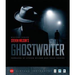 Image for Ghostwriter (Digital Download) from SamAsh