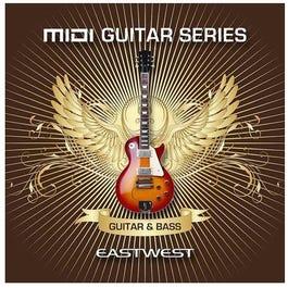 Image for MIDI Guitar Series VOL: 4 (Digital Download) from SamAsh