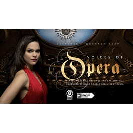 Image for Voices of Opera (Digital Download) from SamAsh