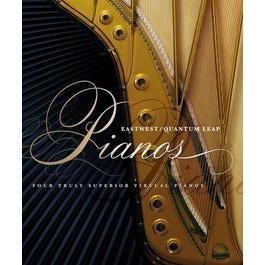 Image for Pianos Platinum Bundle (Digital Download) from SamAsh