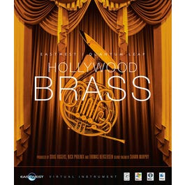 Image for Hollywood Brass Diamond (Digital Download) from SamAsh