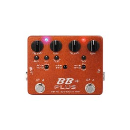 Image for BB Plus Preamp/Boost Effect Pedal from SamAsh