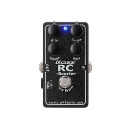 Image for Bass RC-Booster Effect Pedal (Open Box) from SamAsh