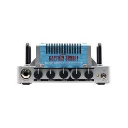 Hotone Nano Legacy Captain Sunset Portable Guitar Amplifier Head