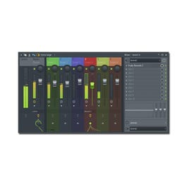 Image for FL Studio 20 Fruity Edition (Digital Download) from SamAsh