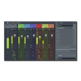 Image for FL Studio 20 Signature Bundle (Digital Download) from SamAsh
