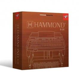 Image for Hammond B-3X Virtual Organ Instrument (Digital Download) from SamAsh