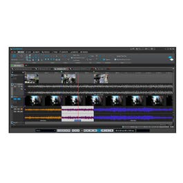 Image for Wavelab Pro 10 (Educational Digital Download) from SamAsh