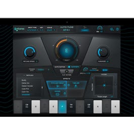 Image for Auto-Tune EFX Plug-in (Digital Download) from SamAsh