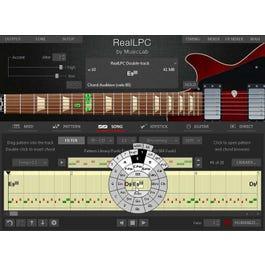 Music Lab Real LPC Virtual Instrument Plug In (Digital Download Version)