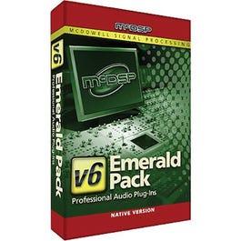 Image for Emerald Pack Native v6 Virtual Effects Bundle (Digital Download) from SamAsh