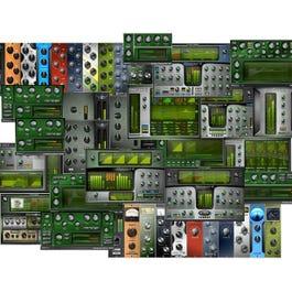 Image for Everything Pack Native v6 Virtual Effects Bundle (Digital Download) from SamAsh