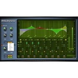 Image for ML8000 Advanced Limiter (HD v6 - Digital Download) from SamAsh