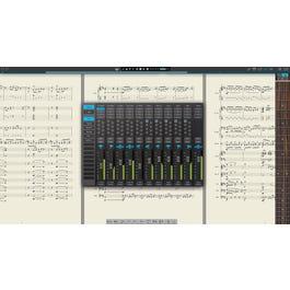 Image for Notion 6 Upgrade Notation Software (Digital Download) from SamAsh