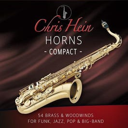 Image for Chris Hein Horns Compact Virtual Horns (Digital Download) from SamAsh