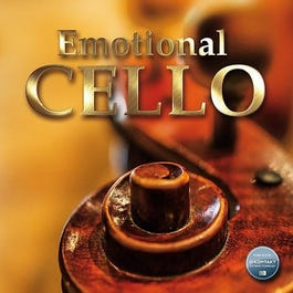 Image for Emotional Cello Virtual Instrument (Digital Download) from SamAsh