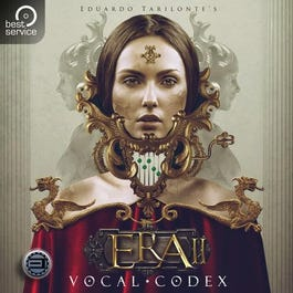 Image for ERA II Vocal Codex (Digital Download) from SamAsh