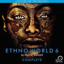 Image for Ethno World 6 Complete Virtual Instruments (Digital Download) from SamAsh