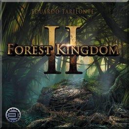 Best Service Forest Kingdom II Virtual Instrument