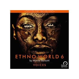Image for Ethno World 6 Voices (Digital Download) from SamAsh