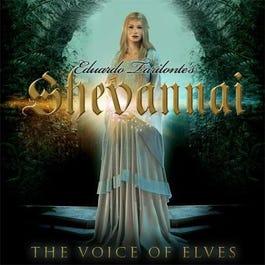 Best Service Shevannai, the Voice of Elves Virtual Instrument