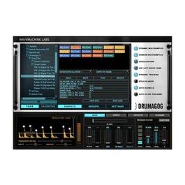 Image for Drumagog 5 Software (Digital Download) from SamAsh