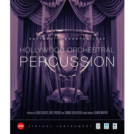 Image for Hollywood Percussion Diamond (Digital Download) from SamAsh