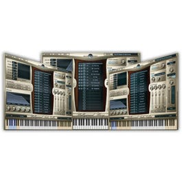 Image for Hollywood Solo Gold Edition Virtual Instruments (Digital Download) from SamAsh
