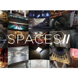 Image for Spaces II (Digtal Download) from SamAsh