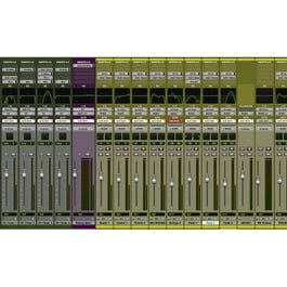 Image for Pro Tools HD Ultimate Perpetual Licence (Digital Download) from SamAsh