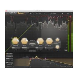 Image for Pro-C 2 Compressor (Digital Download) from SamAsh