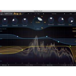 Image for Pro-R Reverb (Digital Download) from SamAsh
