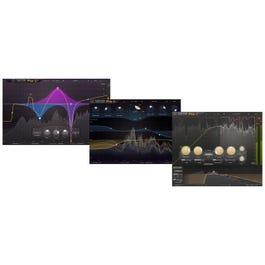 Image for Essentials Bundle Virtual Effects (Digital Download) from SamAsh
