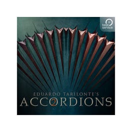 Image for Accordions 2 (Digital Download) from SamAsh