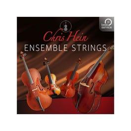 Image for Chris Hein Ensemble Strings (Digital Download) from SamAsh