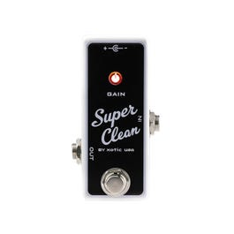 Image for Super Clean Buffer Guitar Effects Pedal from SamAsh
