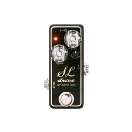 Image for SL Drive Effect Pedal from SamAsh