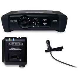 Line 6 XD-V35L 24-Bit Lavalier Digital Wireless System
