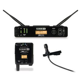Image for XD-V75L Wireless Lavalier System from SamAsh