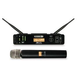 Image for XD-V75 Digital Wireless Handheld Microphone from SamAsh