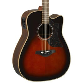Image for A1R Acoustic-Electric Guitar (Tobacco Sunburst) (Restock) from Sam Ash
