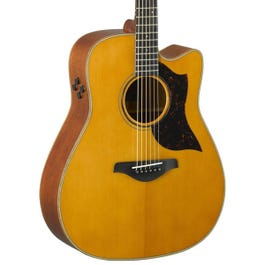 Image for A3M ARE Acoustic-Electric Guitar from SamAsh