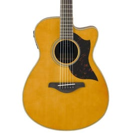 Image for AC1M Concert Acoustic-Electric Guitar from SamAsh